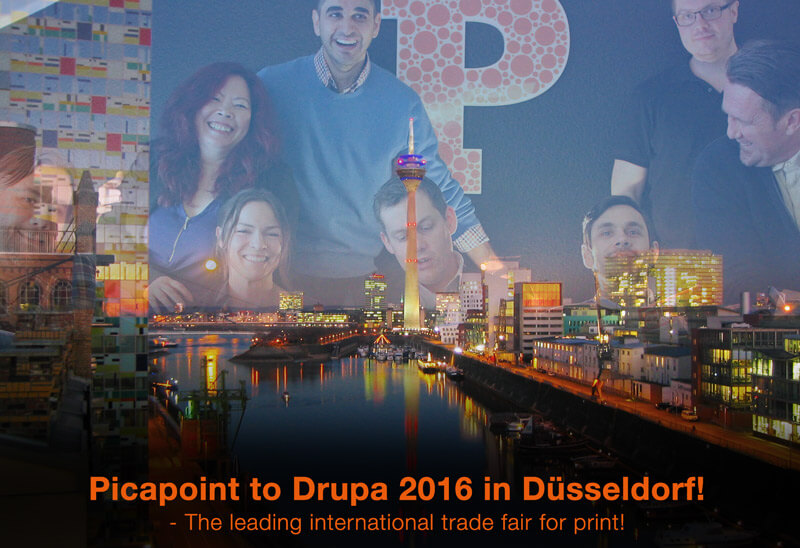 Picapoint Drupa 2016